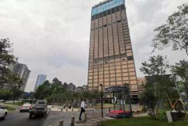 綠景美景廣場_深圳|首期20萬|鐵路沿線|香港銀行按揭
