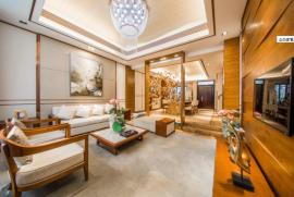 敏捷海灣城 首期10萬 鐵路沿線優質物業 香港銀行按揭