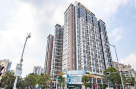 盛薈紅星_深圳|總價88萬|鐵路沿線物業|香港銀行按揭