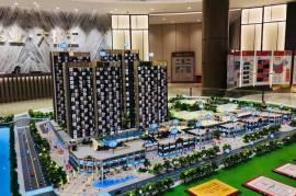 佳兆業大都匯_中山|首期5萬|即買即住|香港銀行按揭