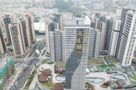 天匯城|香港高鐵直達|國際級寫字樓|酒店 大型屋苑