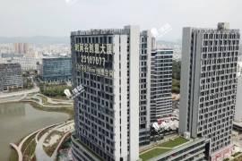 時間谷創意大廈|香港高鐵直達|大型商場|核心地區