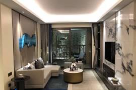 新城金樾江南_惠州|首期5萬|香港高鐵60分鐘直達|香港銀行按揭(實景航拍)