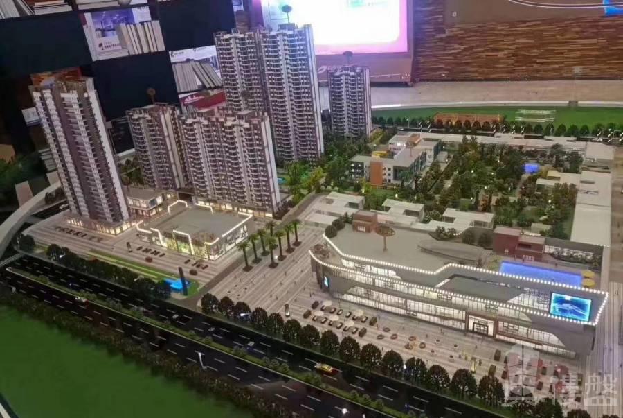 天誉虹悦1925_中山|首期5万(减)|铁路沿线|香港银行按揭