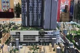 富元中潤廣場_中山|首期10萬|鐵路沿|雙陽台設計|上下獨立分層 上層自己住下層出租 (實景航拍)
