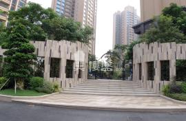 恒裕江山汇_珠海|0首期|大型屋苑|香港银行按揭 (实景航拍)