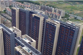 佳兆业大都汇_中山 首期5万(减) 35万一间 铁路沿线 香港银行按揭
