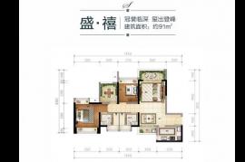 星河盛世|首期10萬|大型屋苑|即買即住|香港銀行按揭