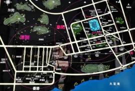 竹葶夢苑|惠陽巨德竹葶夢苑|首期5萬|香港銀行按揭