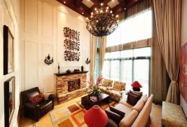 富力灣|首期5萬|香港銀行按揭|香港人盡享退休生活
