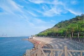 合生濱海城|香港高鐵一小時直達|即買即住|香港銀行按揭