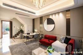 中冶逸璟公馆_珠海|首期5万(减)|横琴海滨江长廊 |香港银行按揭