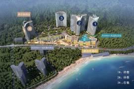 惠東國正天境灣|首期10萬|大型屋苑|香港銀行按揭