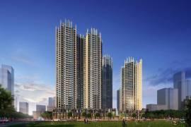 華暉瑞禧家園|香港高鐵17分鐘直達深|深圳矽谷|福田CBD
